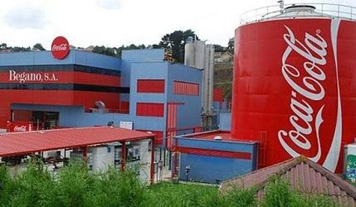 Conflicto transporte Coca Cola