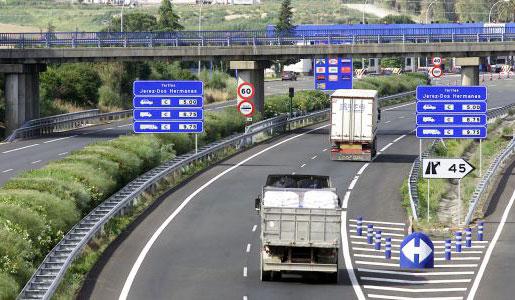 La morosidad en el transporte se sitúa en 83 días de media en mayo 2016