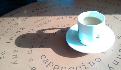 El café mejora la fatiga y la somnolencia al volante