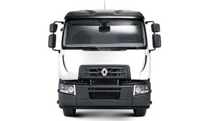 Promoción mantenimiento de Renault Trucks