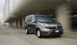 La Fiat Dobló campeona en ahorro