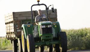 Competencia desleal por parte de los tractores