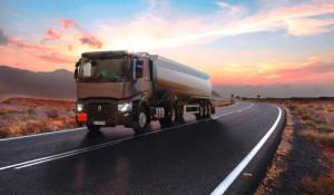 Renault Trucks T Tanker