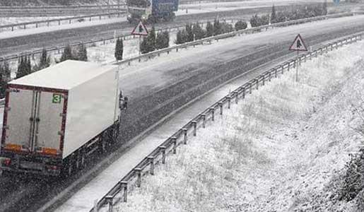 Plan de Viabilidad Invernal