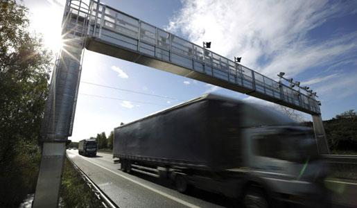 FENADISMER denuncia el sistema de pago para el peaje a camiones establecido por Bélgica