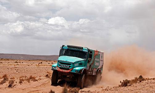Gerard-DeRooy-Iveco-Dakar-2016