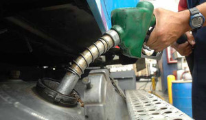 Impuesto de carburantes en los tramos autonómicos