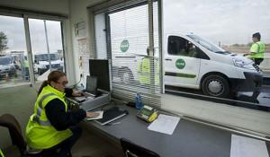 La Consejería de Transportes de la Comunidad de Madrid presenta su Plan de Inspección 2016