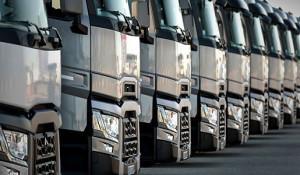 Ya son más de 1200 los Renault Trucks controlados con su sistema Optifleet de reducción de costes y aumento de la rentabilidad