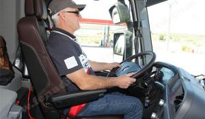 Las empresas no tienen que formar a sus conductores en el manejo del tacógrafo, vale la realización del CAP