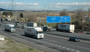 La Seguridad Social ha desestimado las solicitudes de devolución de ingresos indebidos por las cuotas pagadas de más por los transportistas en relación con sus conductores.