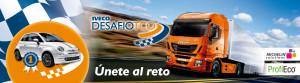 Iveco ha iniciado un concurso en el que busca al conductor total.
