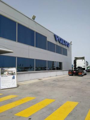 Volvo ha lanzado una promoción para el mantenimiento preventivo de camiones y autobuses con no más de seis meses de antigüedad