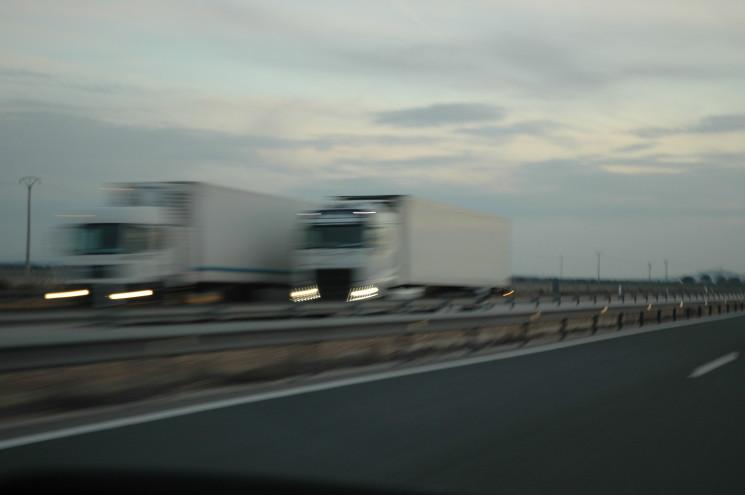 Los datos del Observatorio Social del Transporte confirman la ligera mejoría del mismo