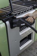 Fomento plantea reducir un 32% las emisiones del sector de transporte para 2030