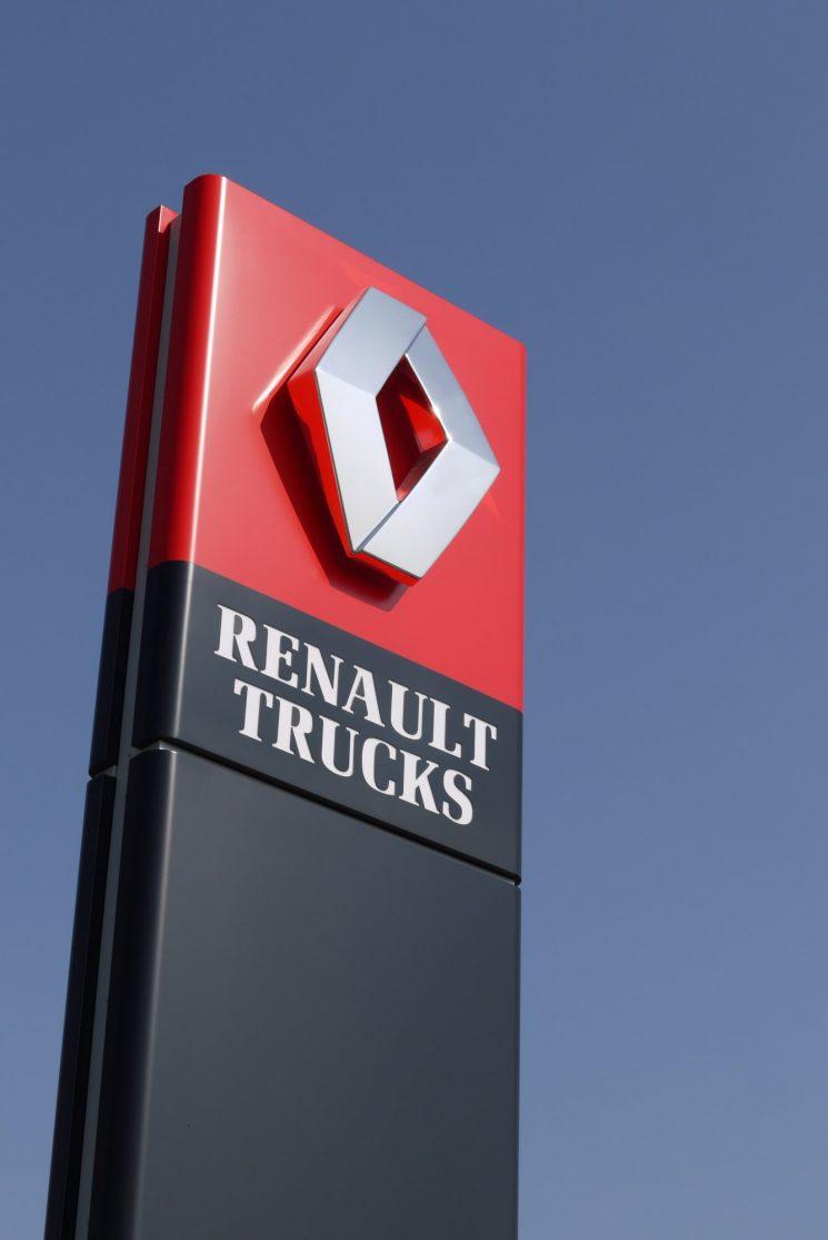 Camapaña de Mantenimiento y Seguridad de renault Trucls hasta el 31 de diciembre de 2017.