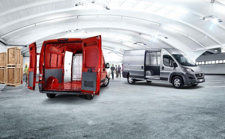 Fiat pone en marcha el programa Acelera de entrega de vehículos carrozados
