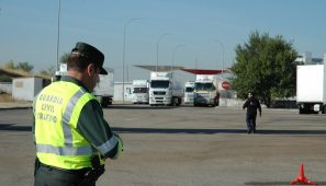 Las empresas de transporte abonaron 74,5 millones de euros en sanciones ean 2020