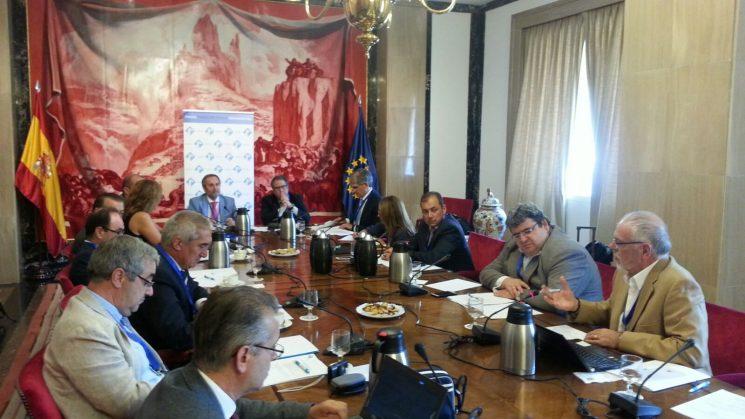 FENADISMER pide la retirada del anuncio que criminaliza a los transportistas al Director General de Tráfico.