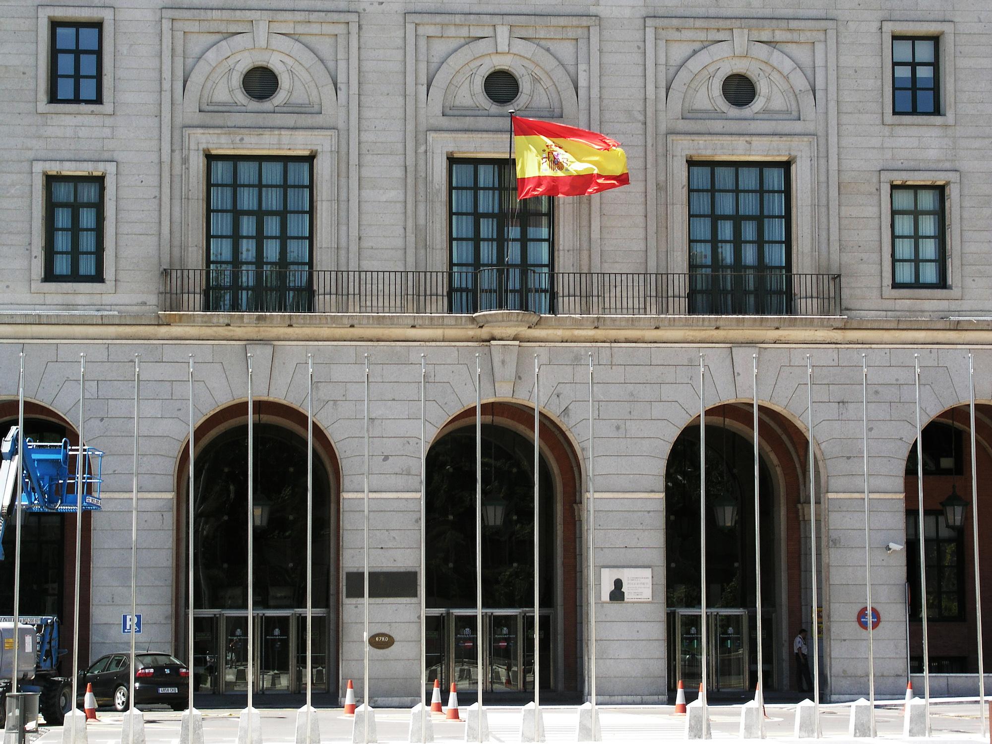 El Ministerio de Fomento está enviando un correo electronico a los asociados a FENADISMER para que confirmen su pertenencia a la asociación territorial miembro de FENADISMER.