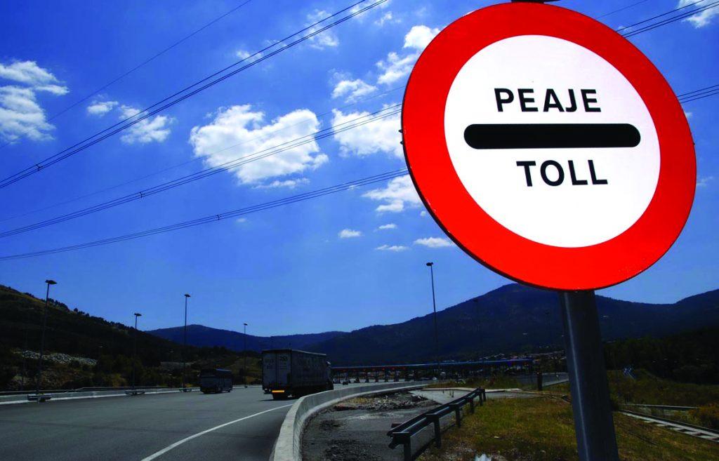 Los peajes no son la única opción para reactivar la economía de Navarra, afirma TRADISNA.