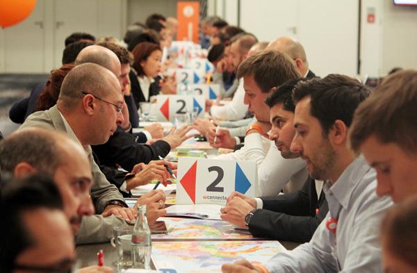 La Fundación WTransnet ha puesto en marcha ya el  encuentro entre profesionales del sector WConnecta en Madrid en octubre de 2018.