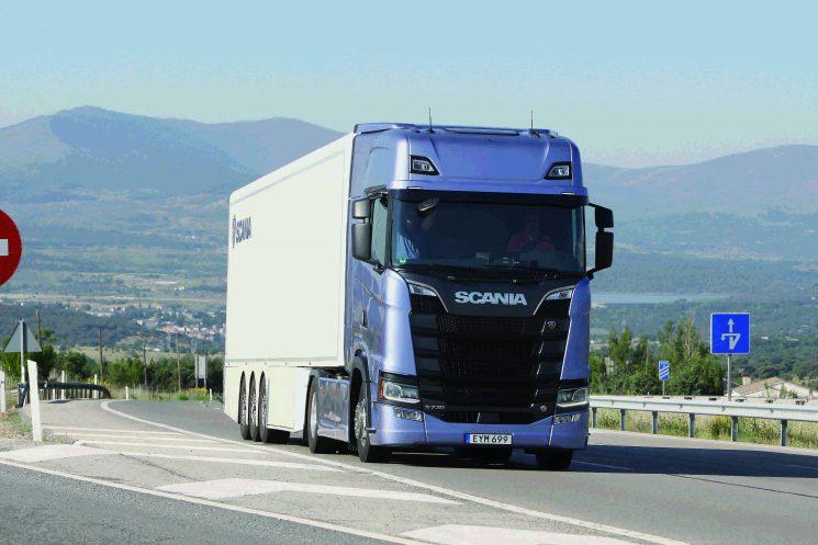 La Inspección de transporte va a mirar con lupa a las cooperativas de trabajo asociado.