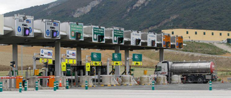 El desvío de camiones en la AP15 a partir de mayo será voluntario.