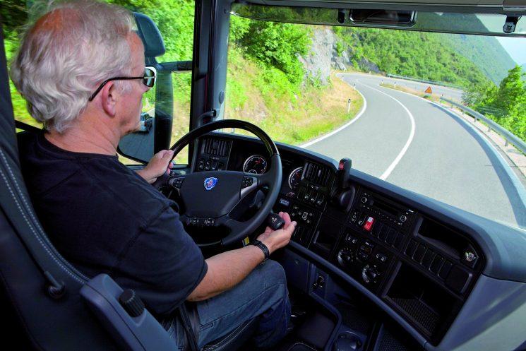 Publicado el Plan de Ayudas al Abandono de la Actividad de Transporte 2018.