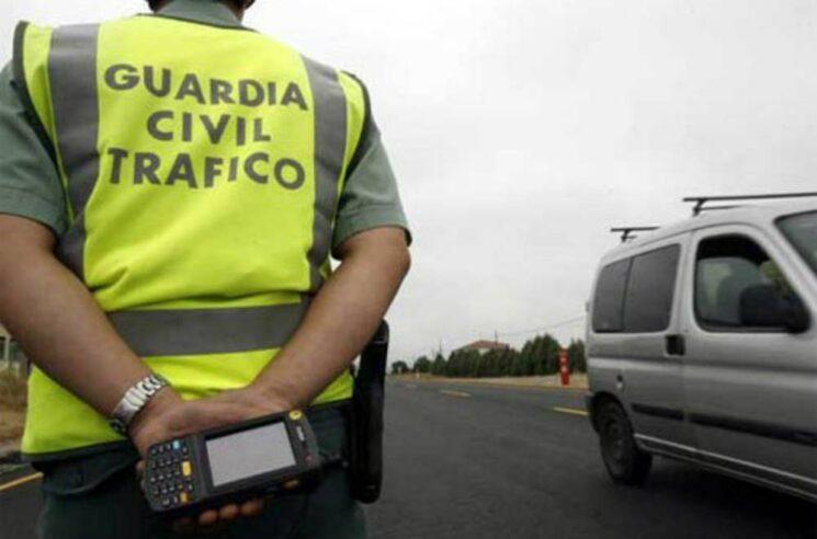 Algunos transportistas han sido sancionados con 4000 euros por no tener visadas las autorizaciones por el estado de alarma.
