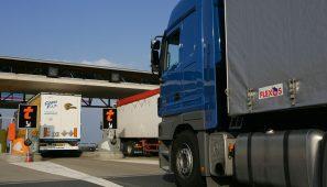 Desde el 2 de septiembre los camiones de cuatro o más ejes son desviados de forma obligatoria de la N340 y N232 a su paso por Cataluña y Castellón a las autopistas de peaje AP7 y AP2