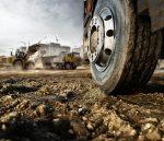 Nueva gama de neumáticos para construcción de Continental