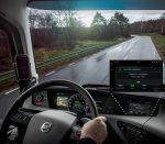 La conectividad entre coches y camiones puede salvar vidas