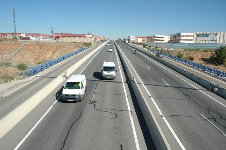 FENADISMER considera fundamental la formación de los conductores de furgonetas por la elevada siniestralidad
