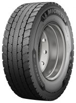 Michelin X Multi Energy para transporte regional