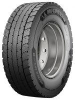 Michelin X Multi Energy para transporte regional