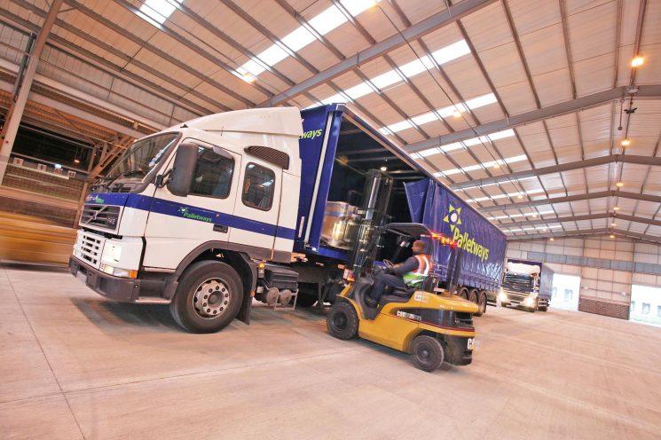 Nueva reunión entre cargadores y transportistas que concluye en total desacuerdo