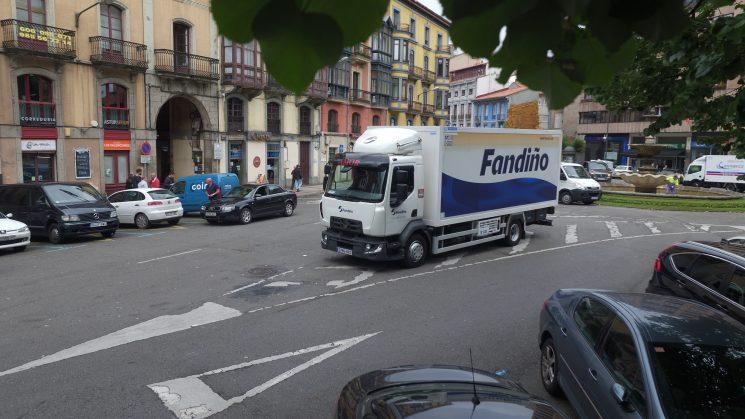 Renault Trucks lanza la oferta Distribución Non-Stop para los camiones de distribución