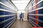 La DGT ya ha puesto 258 multas por la estiba de la mercancía