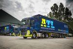 Los cargadores quieren imponer las 44 toneladas al transporte