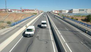 La DGT ha iniciado una campaña de vigilancia de furgonetas que acabará el próximo 27 de julio.