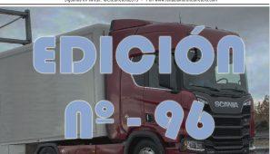 revista digital Fenadismer Encarretera