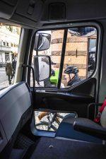 Visión de Volvo Trucks para la seguridad vial en las ciudades