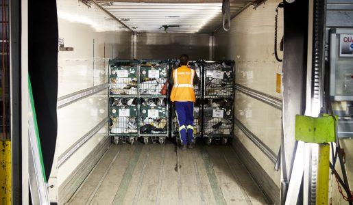 Las asociaciones de transporte quieren conocer las obligaciones legales en relación con la estiba de la carga