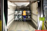 """Los operadores logísticos califican de """"broma pesada"""" la convocatoria de paro del Comité Nacional"""