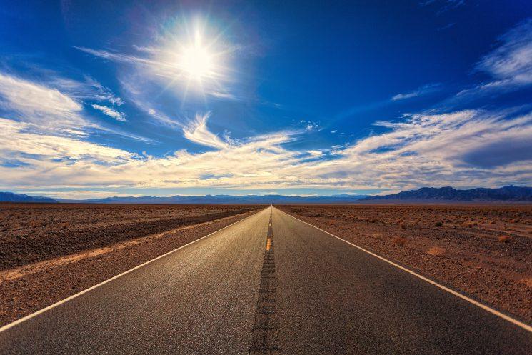 Sigue aumentando lentamente la actividad de transporte