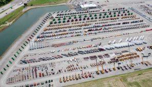 Ritchie Bros celebra una nueva subasta de equipos de transporte en Ocaña del 12 al 14 de septiembre.
