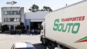 El Juzgado que tramita el expediente del concurso de acreedores de Transporte Souto detecta demasiadas irregularidades.