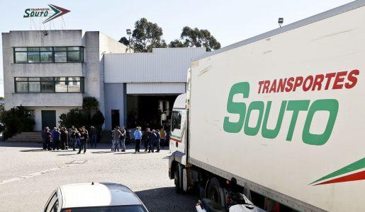 Irregularidades en el cese de la actividad de Transportes Souto