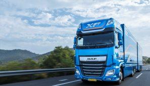 DAF incorpora ya la declaración de emisiones de CO2 de sus camiones en el momento de la confirmación del pedido.